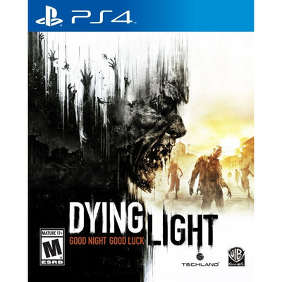PS4 - Dying Light - PUGCanada