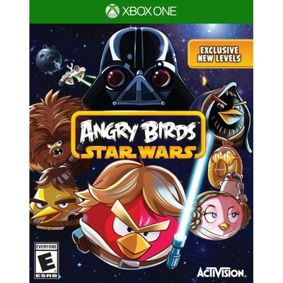 Xbox One - Angry Birds Star Wars