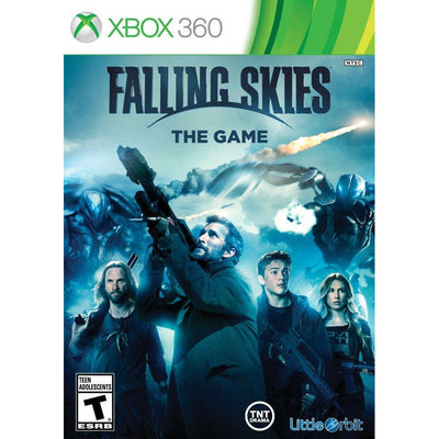 X360 - Falling Skies The Game