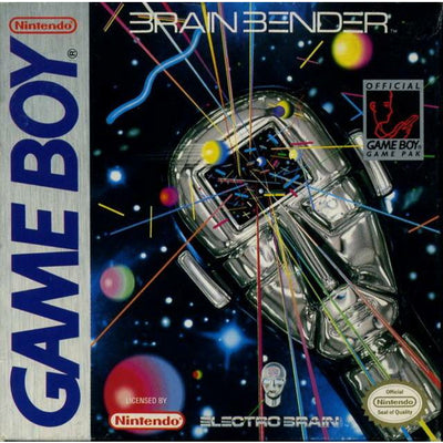 GB - Brain Bender (Cartridge Only)
