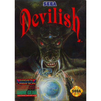 GameGear - Devilish - PUGCanada