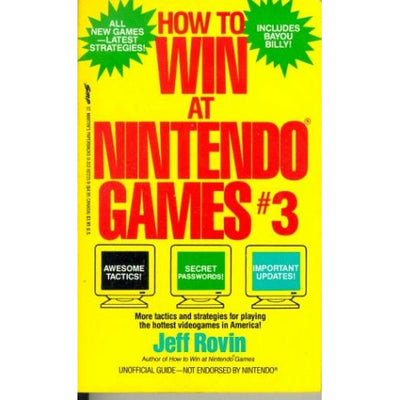 How to Win at Nintendo Games #3