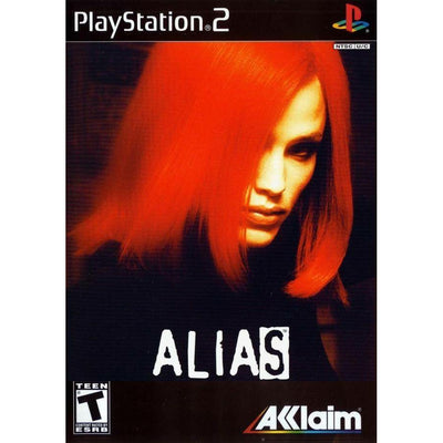 PS2 - Alias - PUGCanada