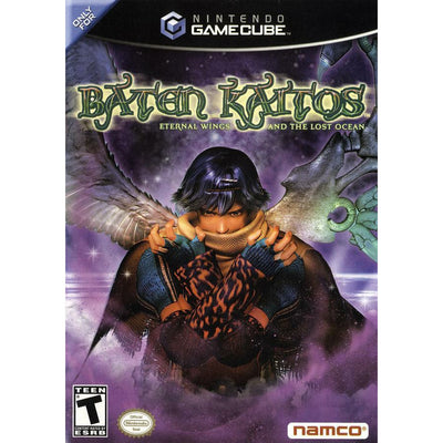 GC - Baten Kaitos Eternal Wings and the Lost Ocean