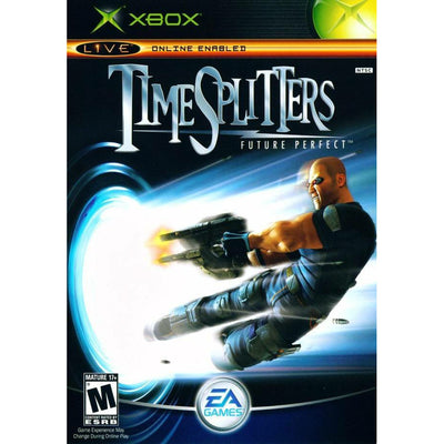 Xbox - Time Splitters Future Perfect