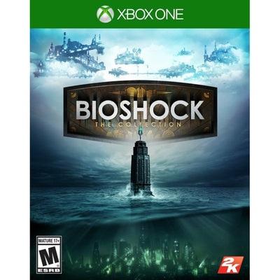 Xbox One - Bioshock The Collection