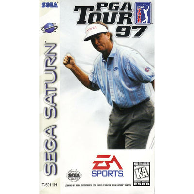 SATURN - PGA Tour 97 - PUGCanada