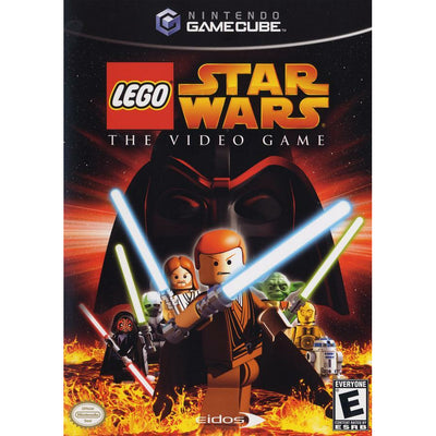 GC   Lego Star Wars The Video Game   PUGCanada