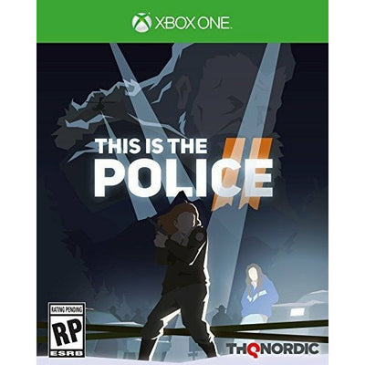 Xbox One - This Is The Police II