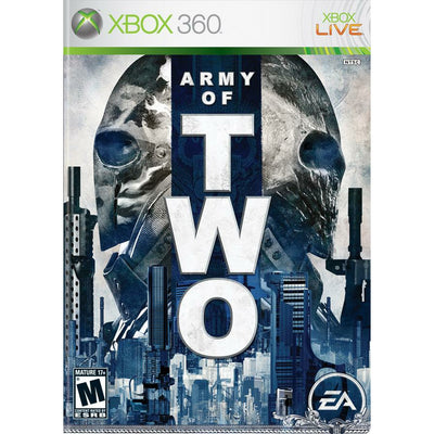 X360 - Army of Two