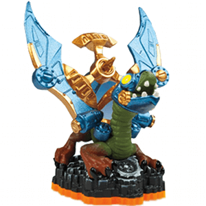 Skylanders Giants - Drobot Figure