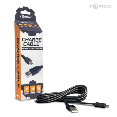 Micro USB Charge Cable for PS4/XB1/PS Vita 2000