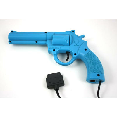 SNES - Light Gun