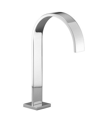 Dornbracht 13612782 MEM Deck Mounted Bath Spout