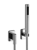 Dornbracht 27808710 Lulu Hand Shower Set with Individual Rosettes