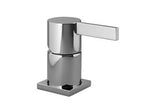 Dornbracht 29200670 Imo Single Lever Bath Mixer for Bath Rim