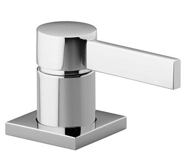 Dornbracht 29210782 Single Lever Mixer with Rectangular Flange