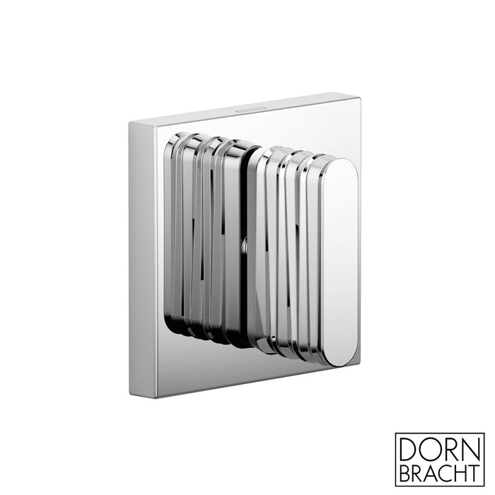 Dornbracht 36101705 CL.1 Wall Mounted Two and Three-way Trim Diverter