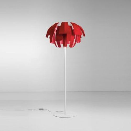 AXO Light Plumage Small Floor Lamp