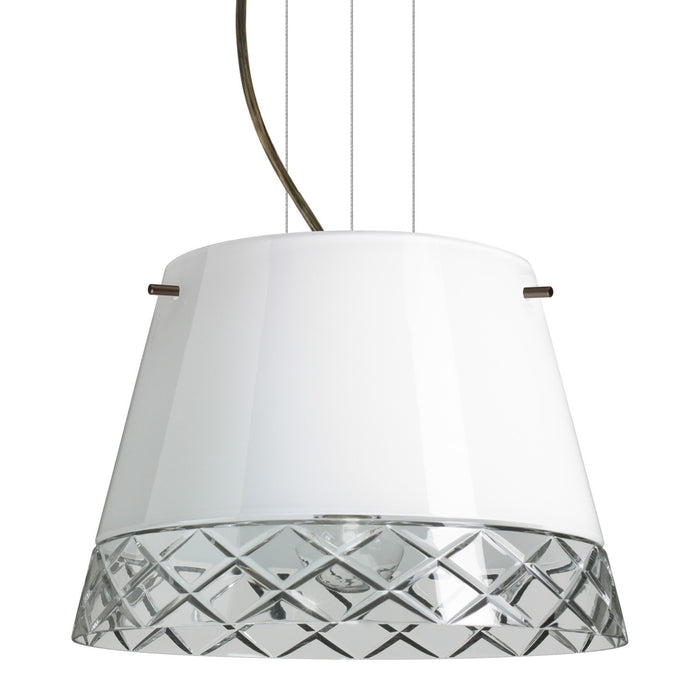 Besa Lighting Amelia 15 Cable Pendant