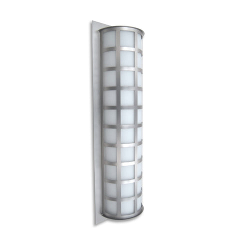 Besa Lighting Scala 28 Outdoor Wall Sconce