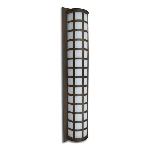 Besa Lighting Scala 40 Outdoor Wall Sconce