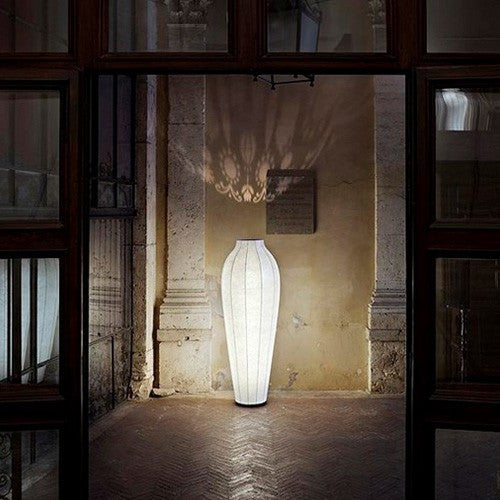 FLOS Lighting Chrysalis Floor Lamp