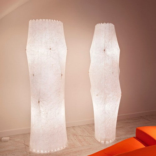 FLOS Lighting Fantasma Floor Lamp