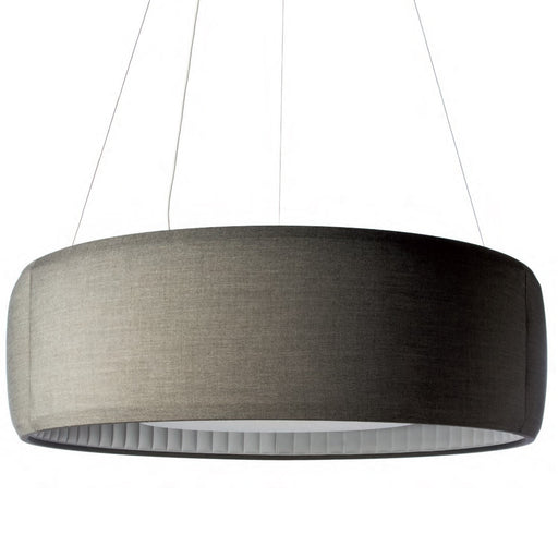 Luceplan Silenzio Suspension Light