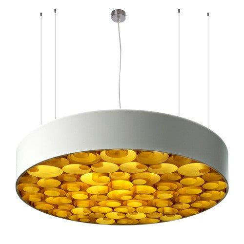 Lzf Lamps Spiro Suspension Light - Large