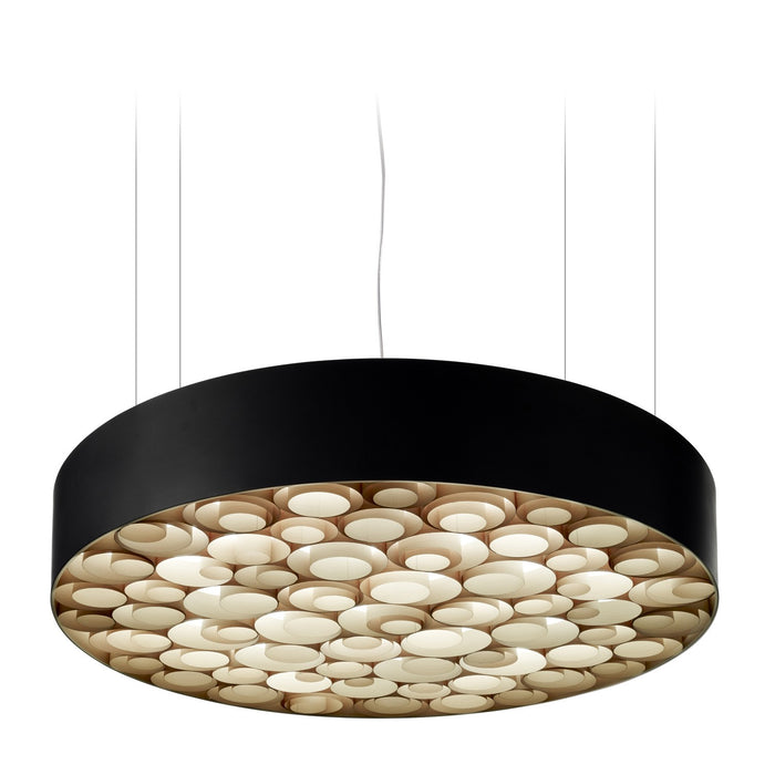 Lzf Lamps Spiro LED Suspension Light - Large