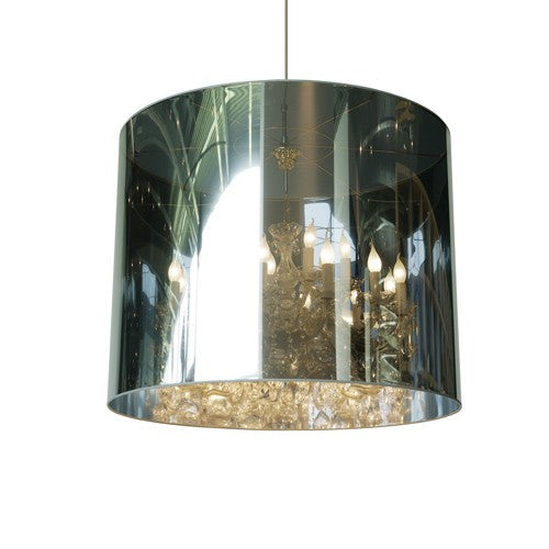 Moooi Light Shade Shade 95 + Chandelier