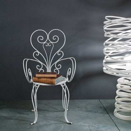 Studio Italia Design Curl My Light LT Floor Lamp