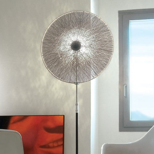 & Costa Coco Up Down Floor Lamp