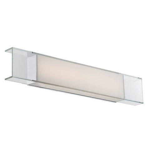 Modern Forms Cloud WS-3428 Bath Light