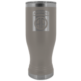 82ND AIRBORNE DIVISION 20OZ BOHO TUMBLER Tumblers Pewter Upper Tier Development