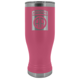 82ND AIRBORNE DIVISION 20OZ BOHO TUMBLER Tumblers Pink Upper Tier Development