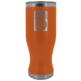 82ND AIRBORNE DIVISION 20OZ TABBED BOHO TUMBLER Tumblers Orange Upper Tier Development