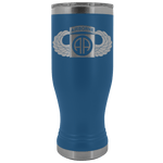 82ND AIRBORNE DIVISION 20OZ WINGED BOHO TUMBLER Tumblers Blue Upper Tier Development