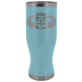 82ND AIRBORNE DIVISION 20OZ WINGED BOHO TUMBLER Tumblers Light Blue Upper Tier Development