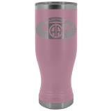 82ND AIRBORNE DIVISION 20OZ WINGED BOHO TUMBLER Tumblers Light Purple Upper Tier Development