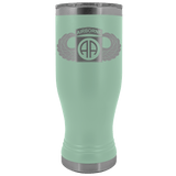 82ND AIRBORNE DIVISION 20OZ WINGED BOHO TUMBLER Tumblers Teal Upper Tier Development