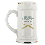 HOUSE INFANTRY BEER STIEN Drinkware Follow Me Upper Tier Development