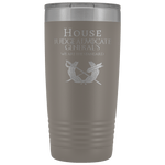 HOUSE JAG (PARALEGAL) 20 OZ TUMBLER Tumblers Pewter Upper Tier Development