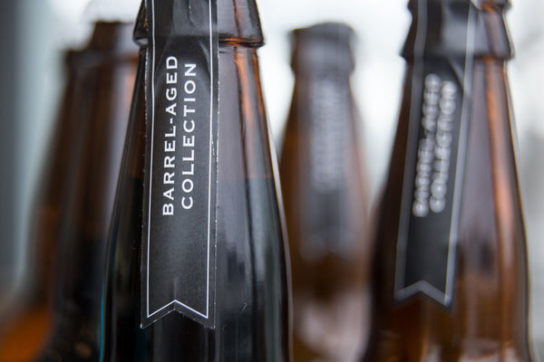 Cannon Beach – Take Flight Barrel-Aged Tasting