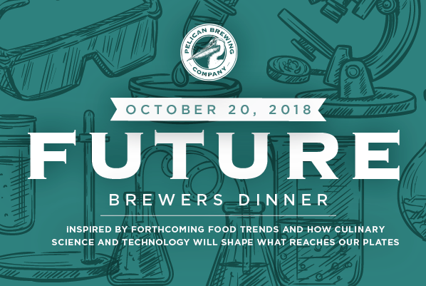 """Future"" Brewer's Dinner"