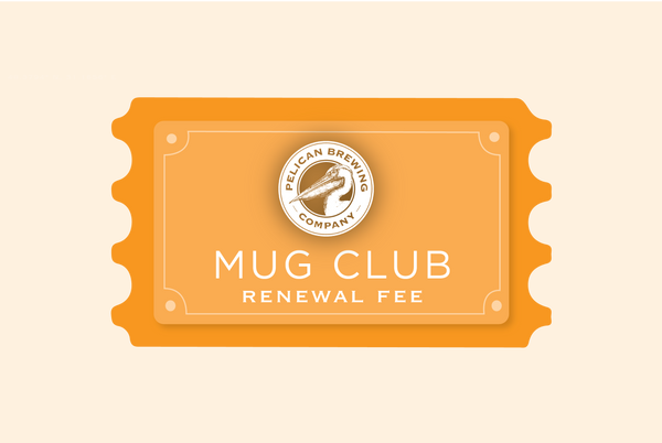 Mug Club Renewal