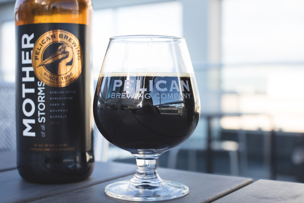 Take Flight – Barrel-Aged Tasting