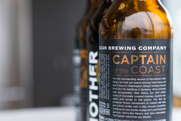 Case of 12 Captain of the Coast