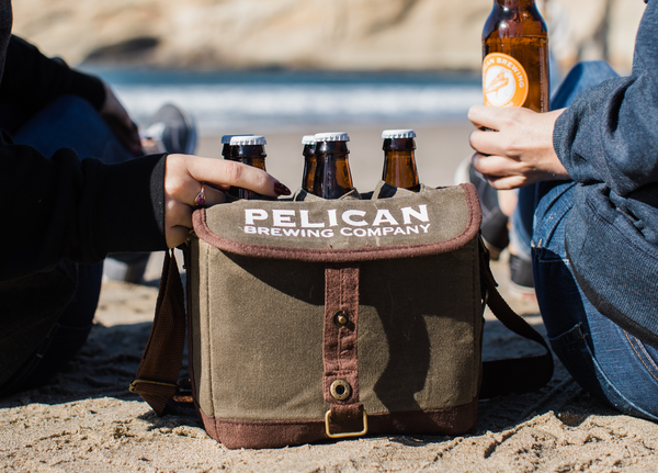 + Pelican Beer Caddy